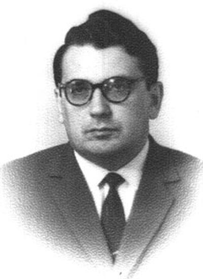 Розанов<br /> Анатолий Сергеевич
