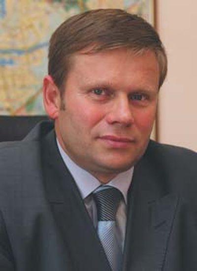 Розанов<br /> Сергей Игоревич