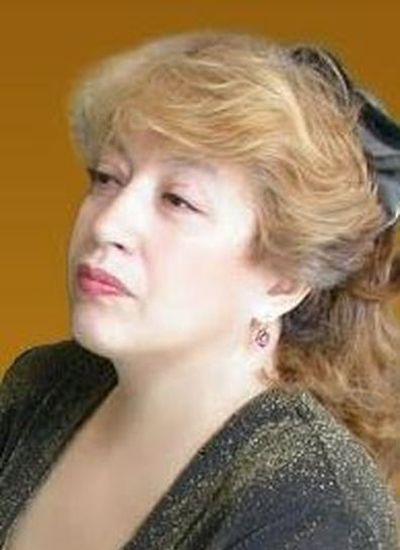 Tatiana<br /> Rubina
