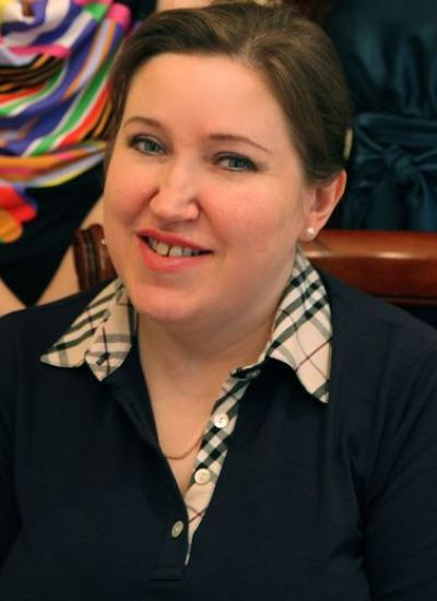 Рудакова<br /> Лариса Борисовна