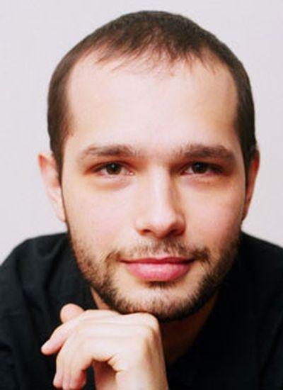 Рыбаков<br /> Кирилл Владимирович