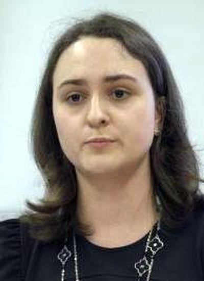 Рыжкова<br /> Наталия Павловна