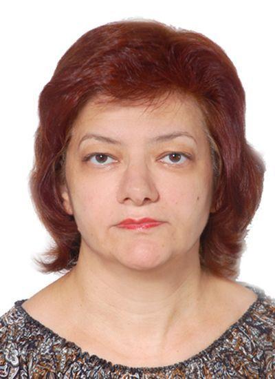 Сафонова<br /> Елена Леонидовна