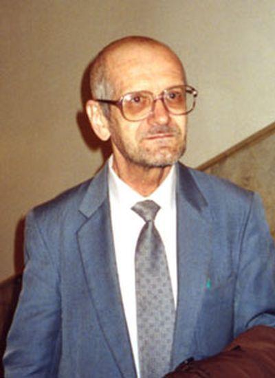 Сахаров<br /> Дмитрий Николаевич