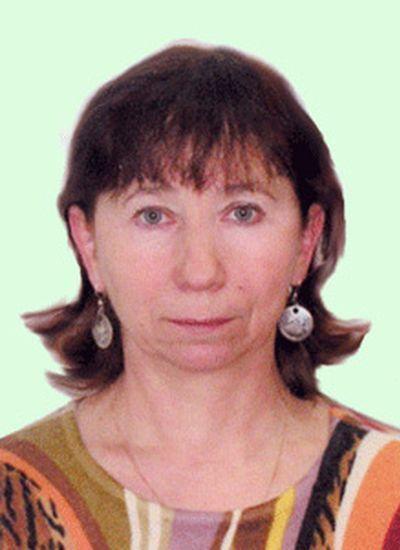 Самохина<br /> Наталия Николаевна