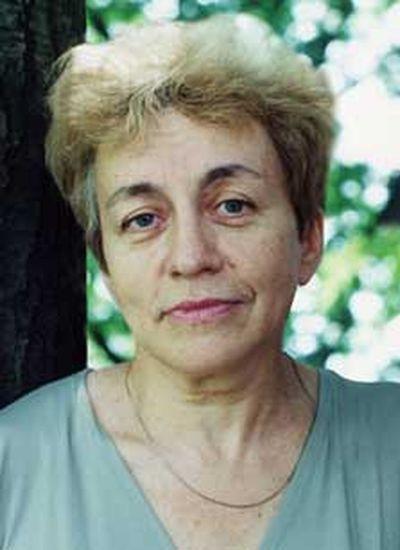 Савенко<br /> Светлана Ильинична