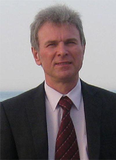 Савинов<br /> Игорь Николаевич