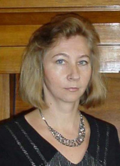 Щеславская<br /> Мария Викторовна