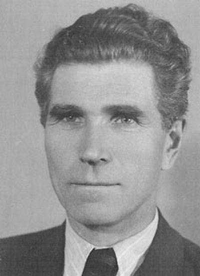 Семёнов<br /> Александр Георгиевич