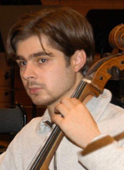Сербин<br /> Павел Георгиевич