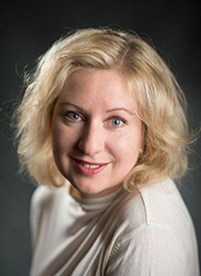 Серебрякова<br /> Вера Анатольевна