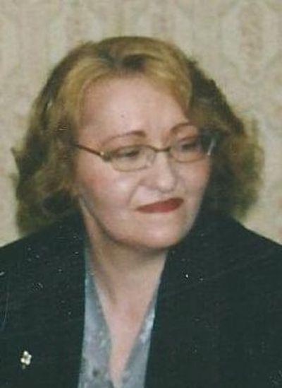 Сергеенко<br /> Евгения Владиславовна