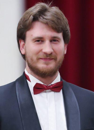 Севастьянов<br /> Сергей Александрович