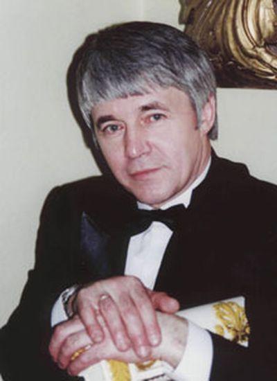 Севидов<br /> Аркадий Гаврилович