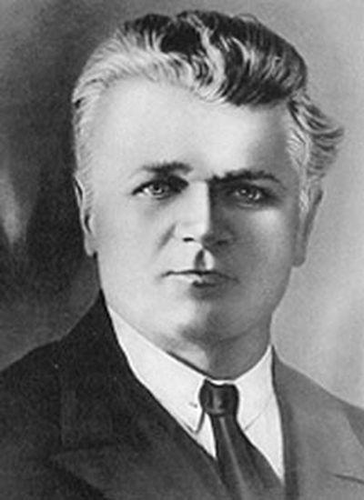Шацкий<br /> Станислав Теофилович