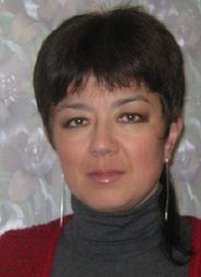 Шегай<br /> Инна Валентиновна