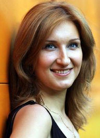 Шкуровская<br /> Анна Юрьевна