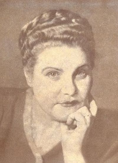 Шумилова<br /> Елена Ивановна