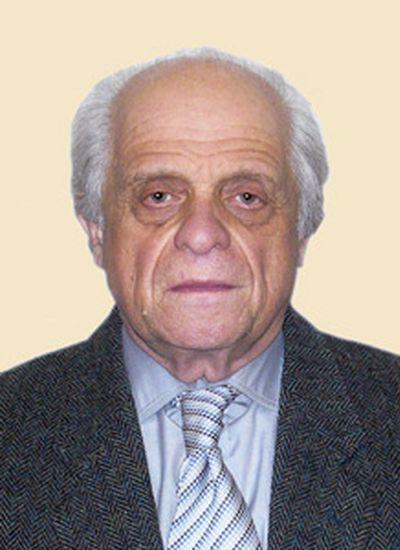 Симон<br /> Виктор Львович