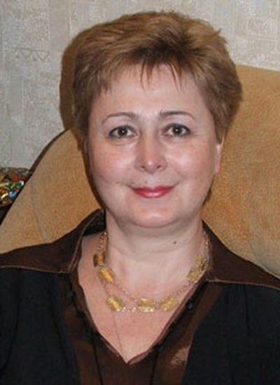Скворцова<br /> Ирина Арнольдовна