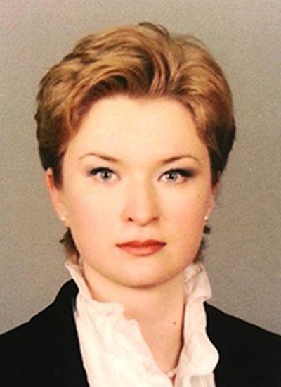 Слесарева<br /> Виктория Юрьевна
