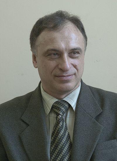 Смирнов<br /> Дмитрий Владимирович