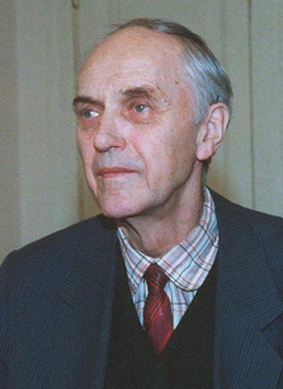 Смоляков<br /> Борис Георгиевич