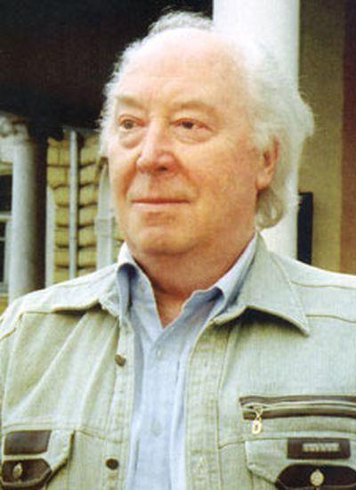 Снегирёв<br /> Валентин Михайлович