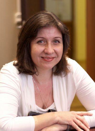 Соболева<br /> Мария Александровна
