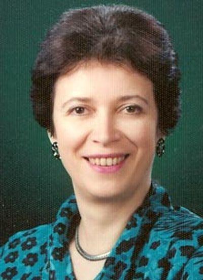 Соколоверова<br /> Людмила Александровна
