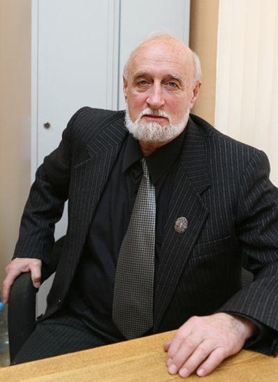 Соломонов<br /> Борис Борисович