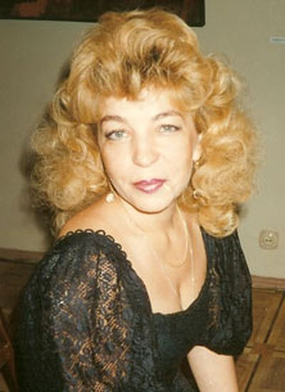 Соловьева<br /> Ирина Наумовна