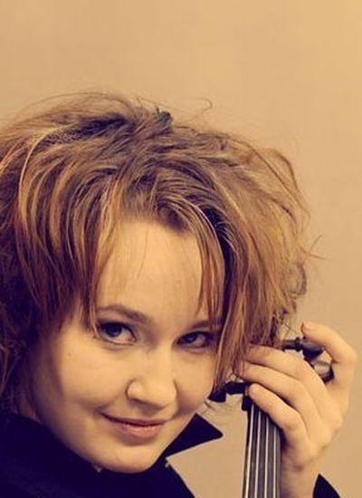 Сопова<br /> Ирина