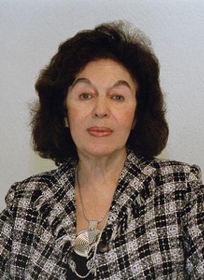 Сорокина<br /> Елена Геннадьевна