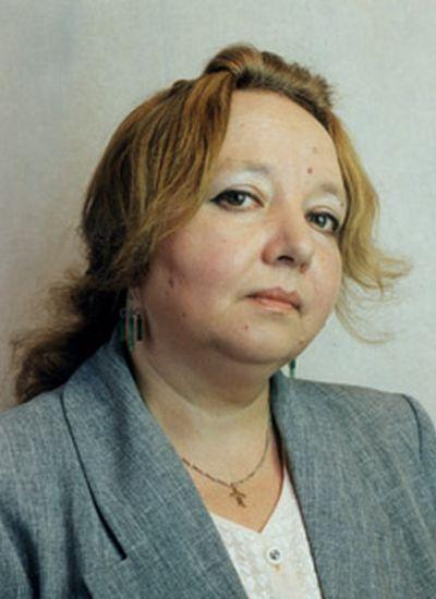 Старчеус<br /> Марина Сергеевна