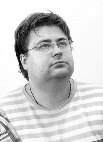 Старков<br /> Аркадий Владимирович