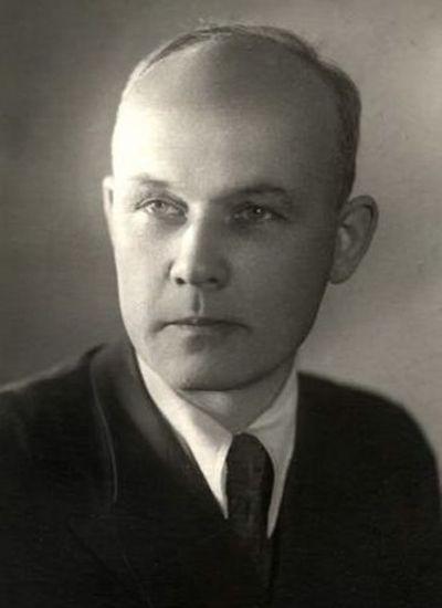 Старокадомский<br /> Михаил Леонидович