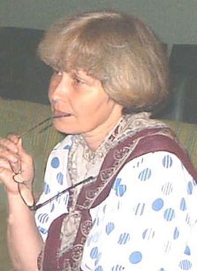 Старостина<br /> Татьяна Алексеевна