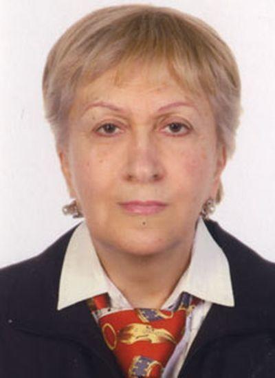 Светланова (Толчёнова)<br /> Светлана Трофимовна