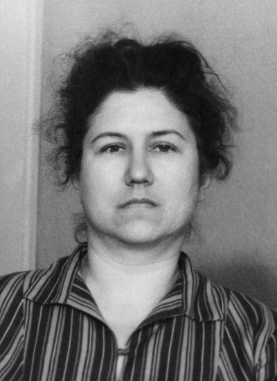 Свиридова<br /> Ирина Константиновна