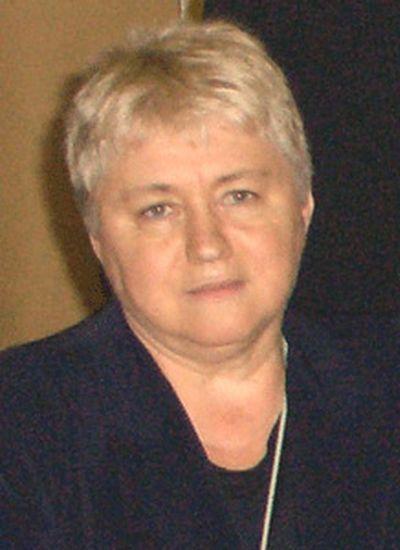 Tatiana<br /> Taktashova