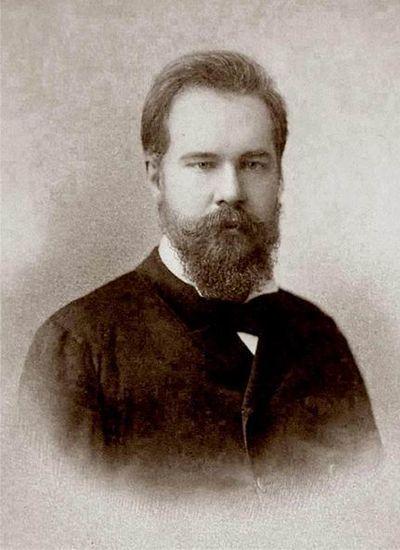 Танеев<br /> Сергей Иванович