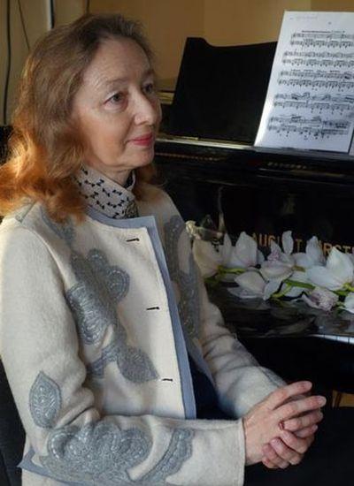 Тарасенкова<br /> Елена Ивановна