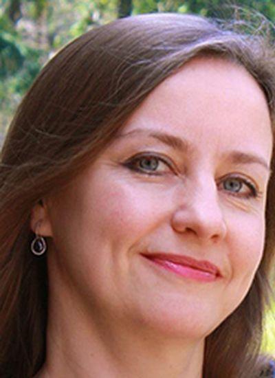 Тарасевич-Николаева<br /> Татьяна Вячеславовна