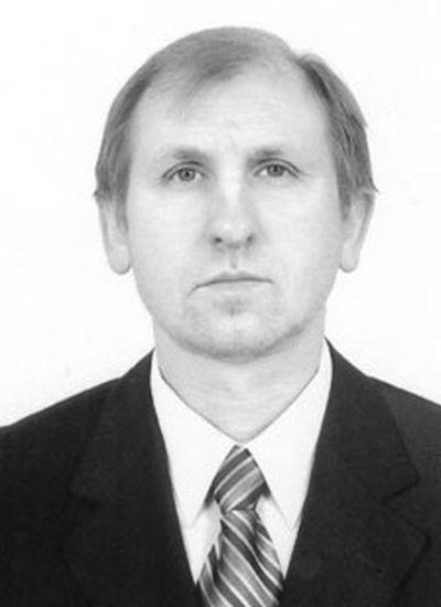 Тарасевич<br /> Николай Иванович
