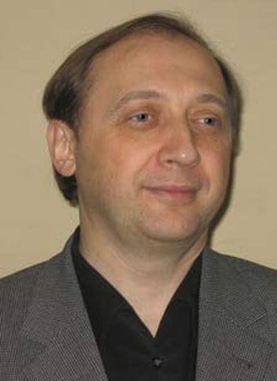 Тарнопольский<br /> Владимир Григорьевич