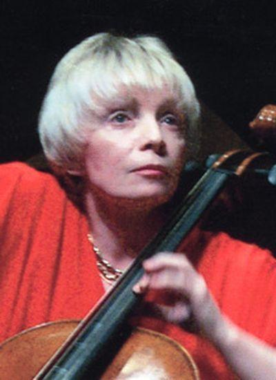 Maria<br /> Chaykovskaya
