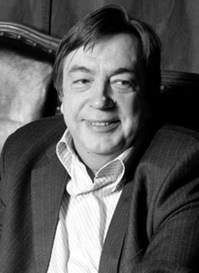 Чайковский<br /> Александр Владимирович