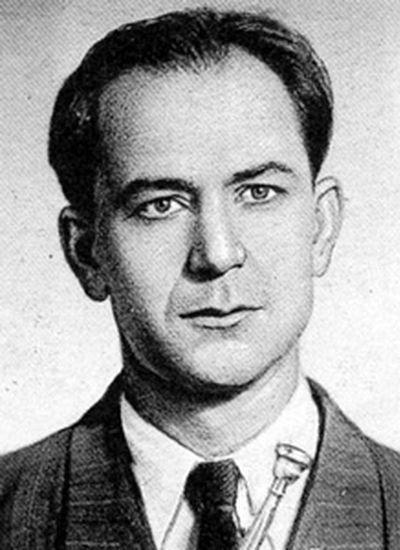 Чумов<br /> Леонид Егорович
