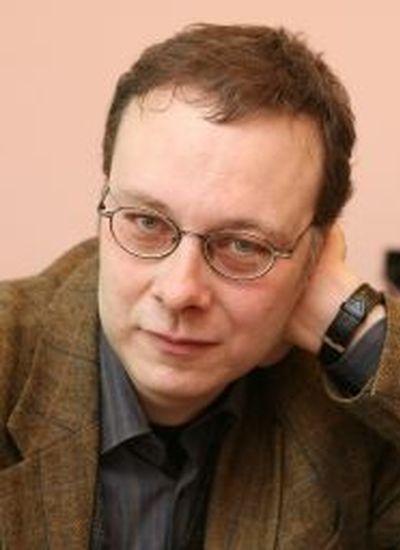Терехов<br /> Сергей Дмитриевич